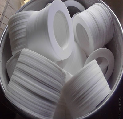 四氟垫片厂家介绍对垫片影响的因素有哪些